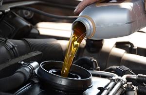 Cambio de aceite + filtro + revisión puntos de control