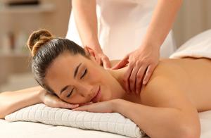 Sumérgete en el relax y disfruta de un masaje en Bilbao