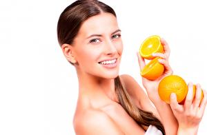 Tratamiento facial vitamina C con peeling y mesoterapia virtual