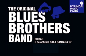 Entradas para The Original Blues Brothers Band