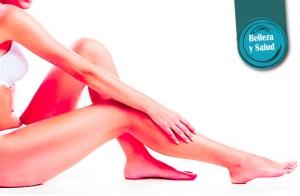 2 sesiones de depilación láser unisex