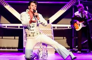 El musical de Elvis