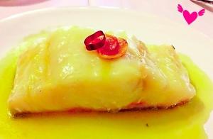 Exquisito Menú en La Alhóndiga