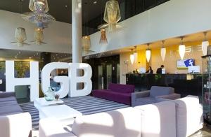 Hotel de 4* para 2 en Bilbao con desayuno Buffet y cena