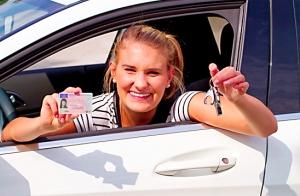 Carné de conducir B + clases prácticas