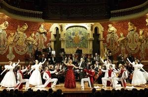 Concierto de Año Nuevo con Johann Strauss