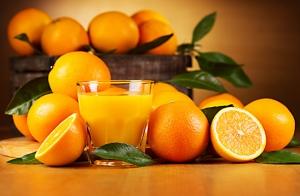Caja de naranjas Navelane