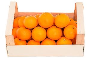 Caja de naranjas Navel Lane de 15Kg