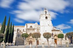 Escapada Romántica en Palencia: AD en Hotel 4*