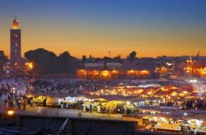 Viaje a Marrakech 2 o 3 días con vuelos