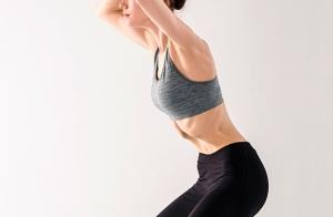 Clase individual de gimnasia abdominal hipopresiva