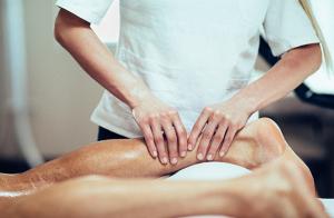 Drenante  pies y piernas. Masaje circulatorio + Envoltura tonificante + Sesión presoterapia