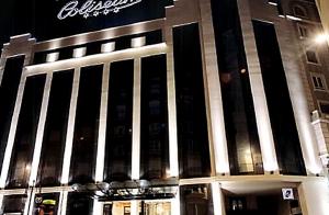 Menú gourmet en el Hotel Silken Coliseum****