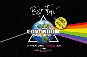Entradas para Brit Floyd en Bilbao: Continuum