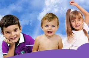 Visita la feria Expobaby&kids en BEC