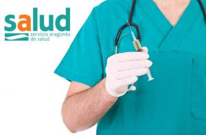 Oposición para Auxiliar de Enfermería 2019 (Aragón)