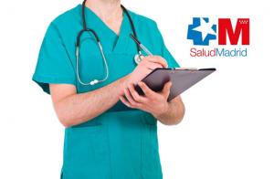 Oposiciones- Auxiliar de enfermería SERMAS (Madrid) 2019