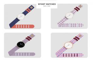 Relojes WYNOT WATCHES II