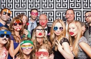 Alquiler de fotomatón para bodas, eventos y celebraciones