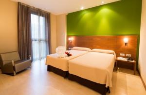 Hotel 4* para 2 en Bilbao + desayuno o/y cena