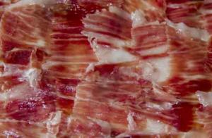 1,3kg de Paleta Ibérica loncheada y más