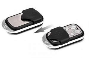 Mini-mando a distancia Universal garaje