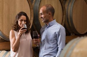 Cata comentada de vinos en Catavinum