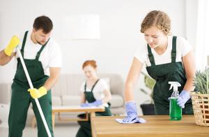 3 o 6 horas de limpieza a domicilio o limpieza a fondo de tu vivienda completa