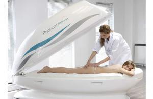 Terapia Photon para reducir volumen y eliminar celulitis