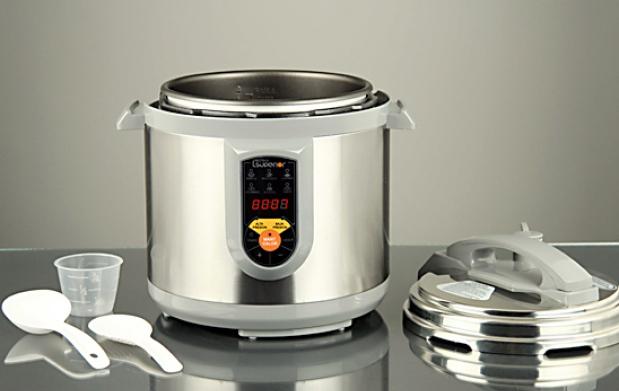 Robot de cocina programable erika descuento 54 69 - Robot de cocina erika plus ...