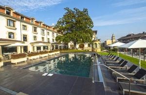 Escapada relajante en Gran Hotel Durango 4*