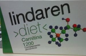 Quema grasas con L-Carnitina