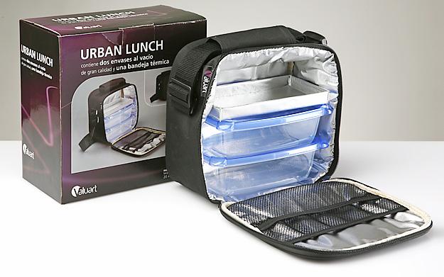 Pin bolsa porta alimentos urban lunch on pinterest - Bolsa porta alimentos ...